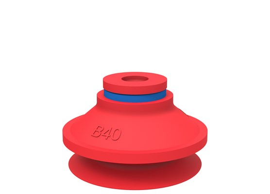Suction cup B40 Silicone