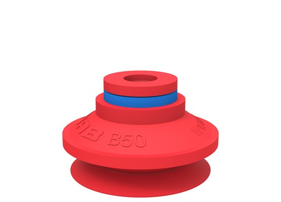 Suction cup B50 Silicone