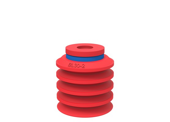Suction cup BL30-2 Silicone