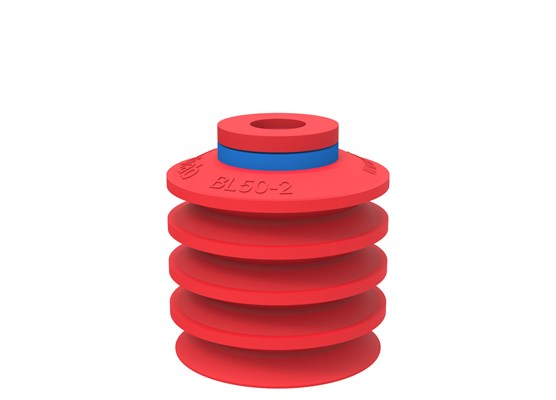 Suction cup BL50-2 Silicone