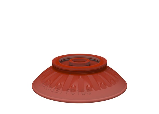 Suction cup FC100P Polyurethane 40