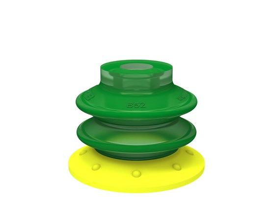 Suction cup BX52P Polyurethane 30/60
