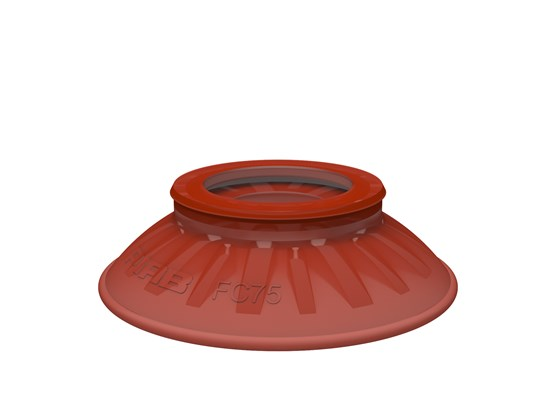 Suction cup FC75P Polyurethane 40, for tread insert