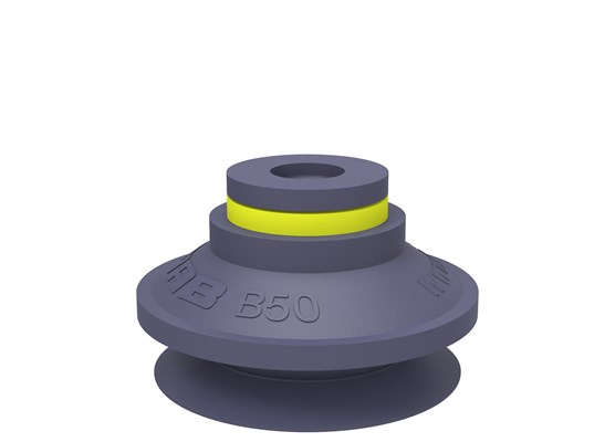 Suction cup B50 HNBR