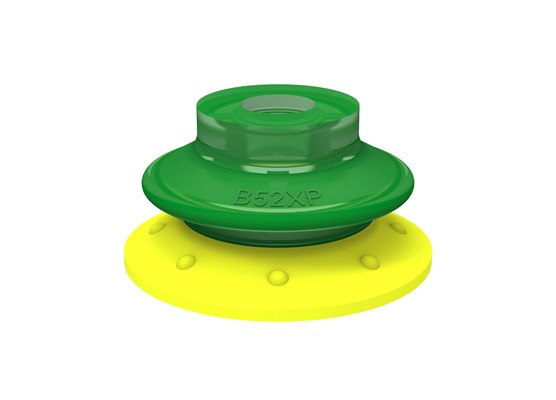 Suction cup B52XP Polyurethane 30/60
