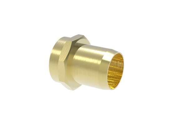"Hose connector G2"" - 50 mm"