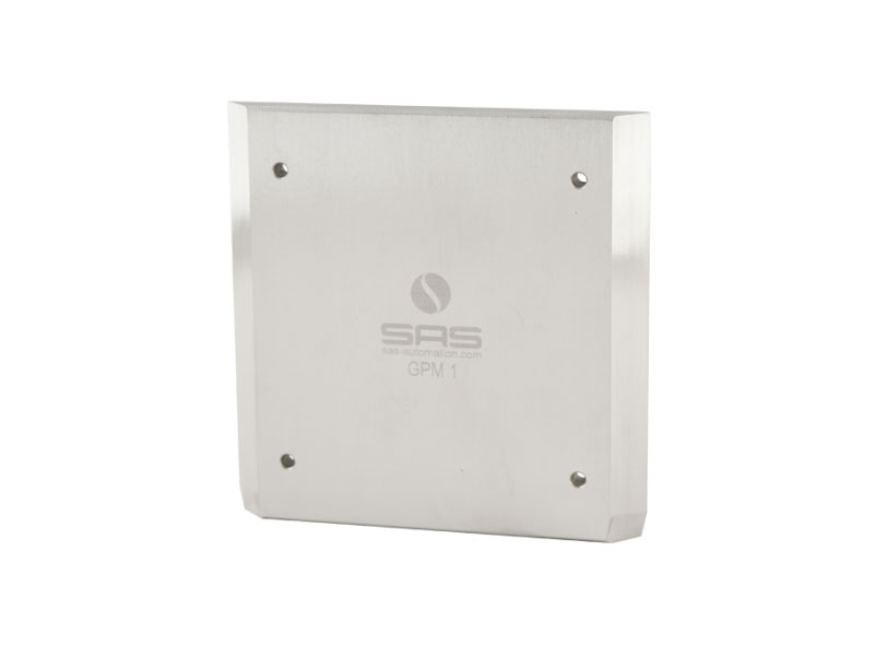 GPM Mounting plates