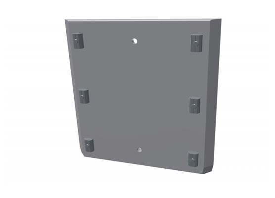 GPM 2 X Quick Change Mounting Plate