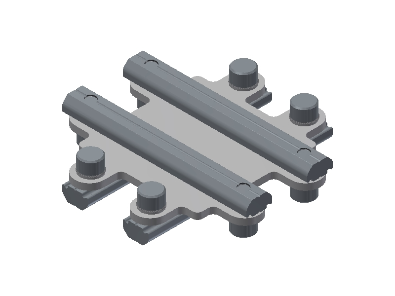 KPL Cross joint connectors