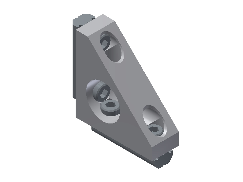 WIV Angle joint connectors