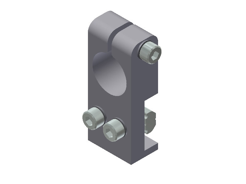 WST Angle clamps