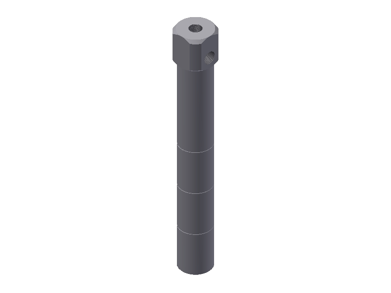 GSE Gripper arms