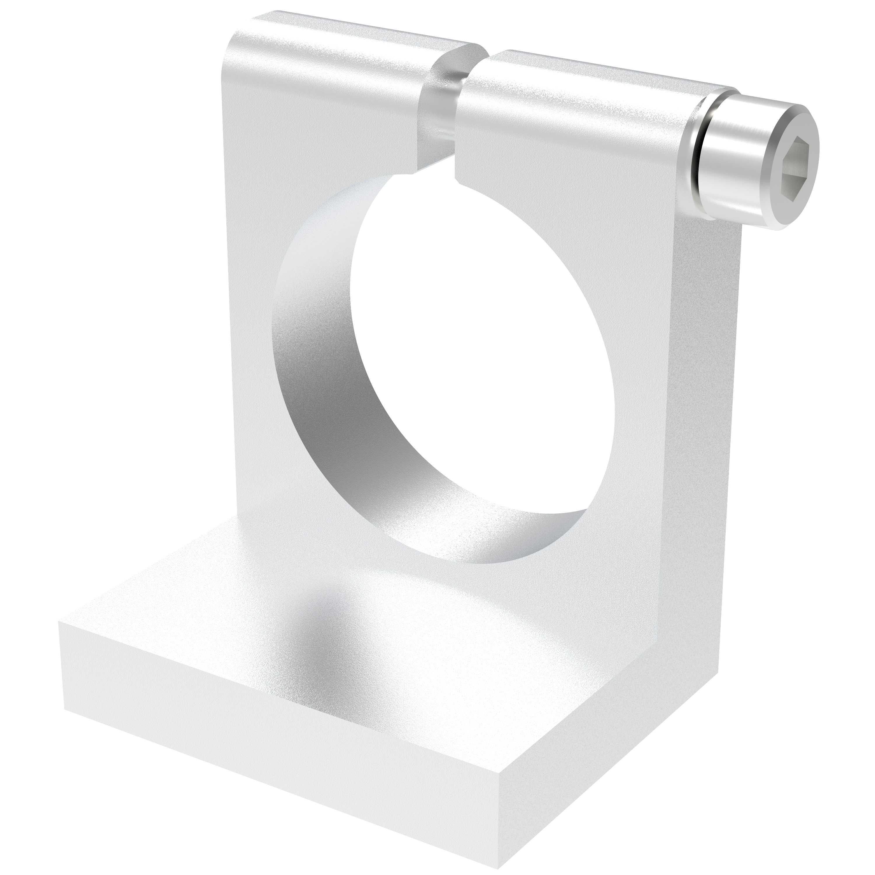 ANS Edge clamps for GRF