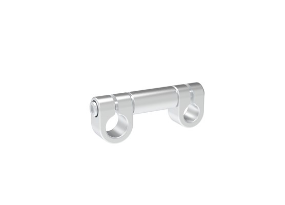 ZV25-25-20-66 Double sided extension clamp