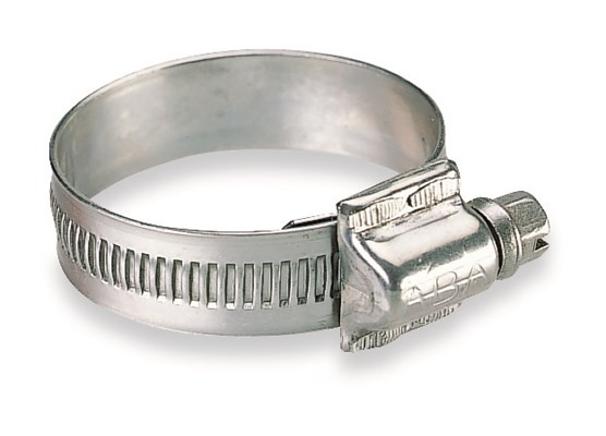Hose clamp D=13-20