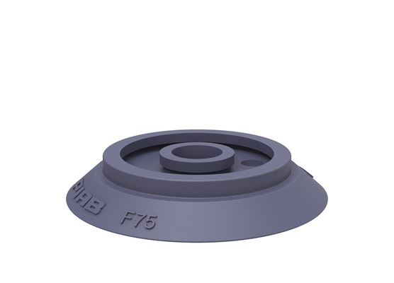 Suction cup F75 HNBR