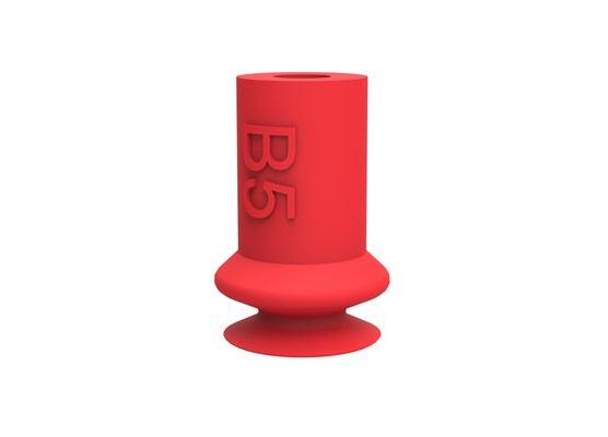 Suction cup B5 Silicone