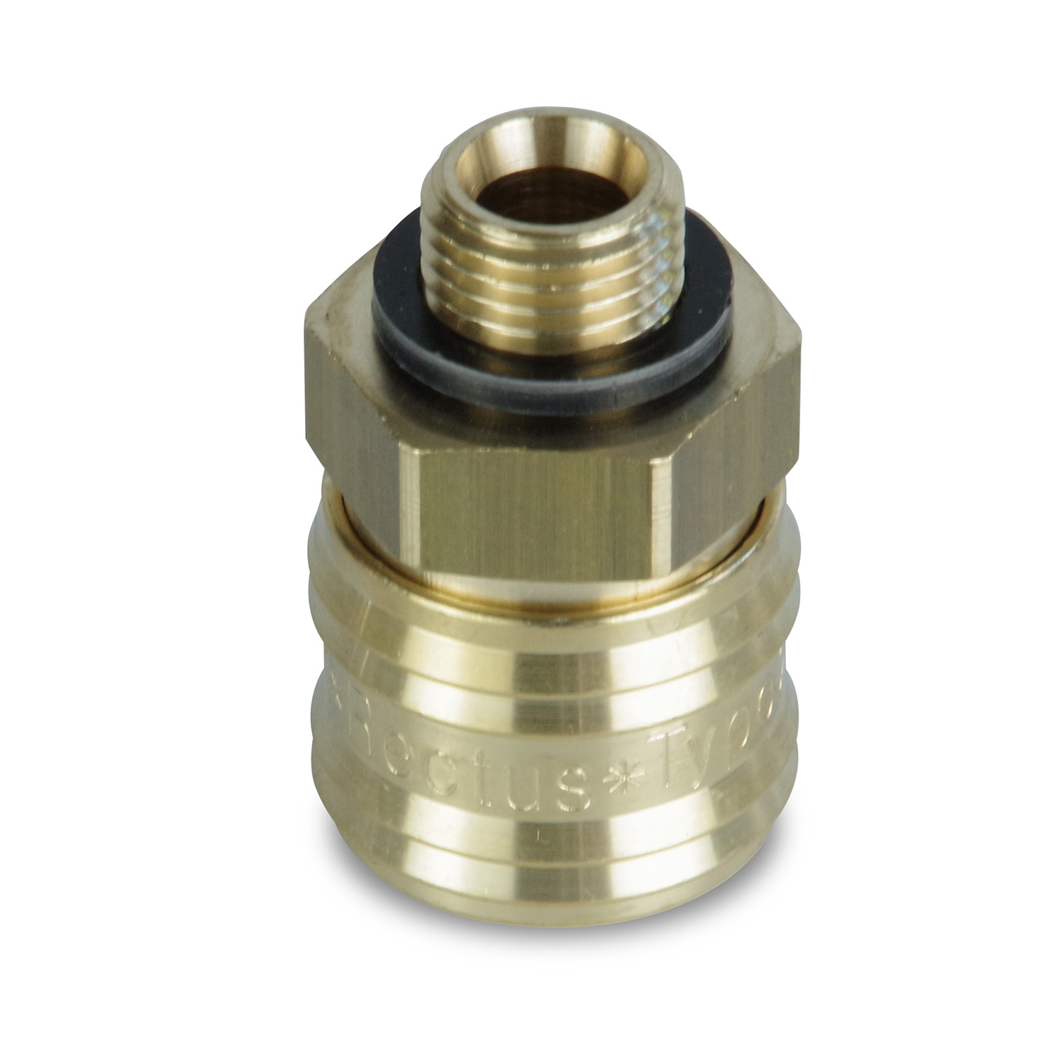 92 Quick release couplings