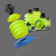 piGRIP® – the configurable suction cup